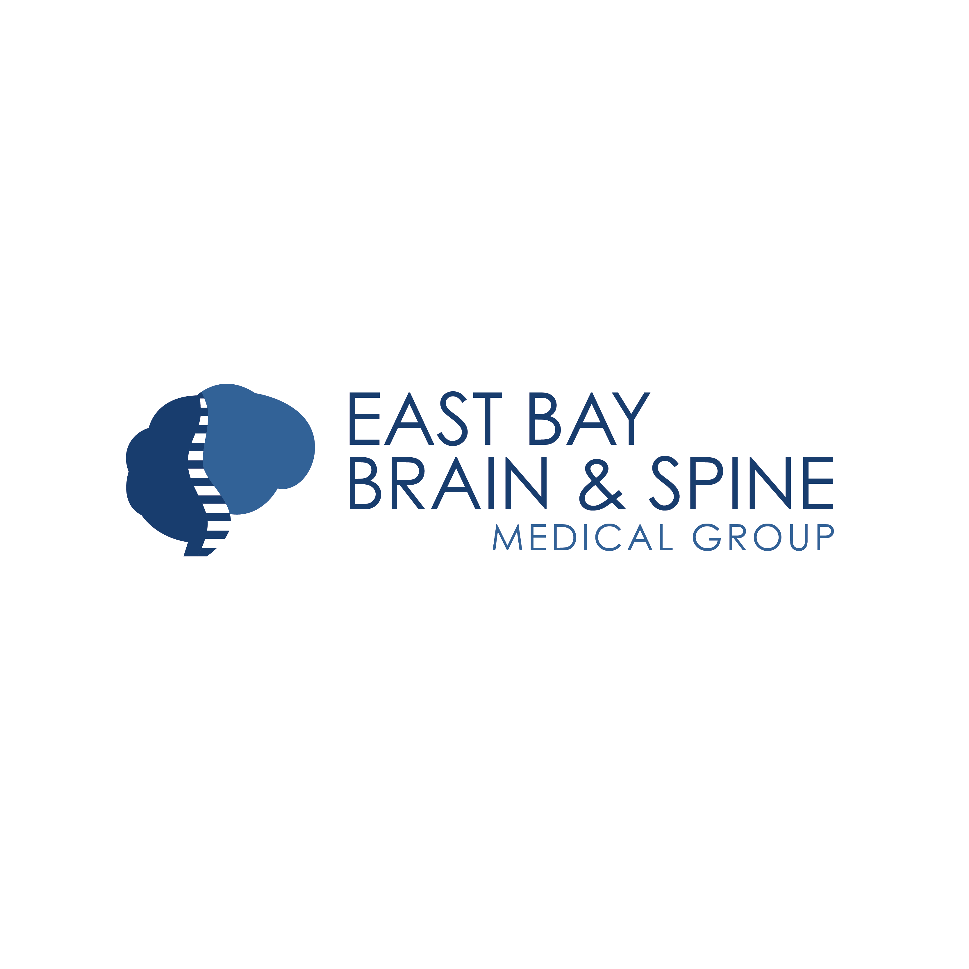 East Bay Brain & Spine Medical Group Logo