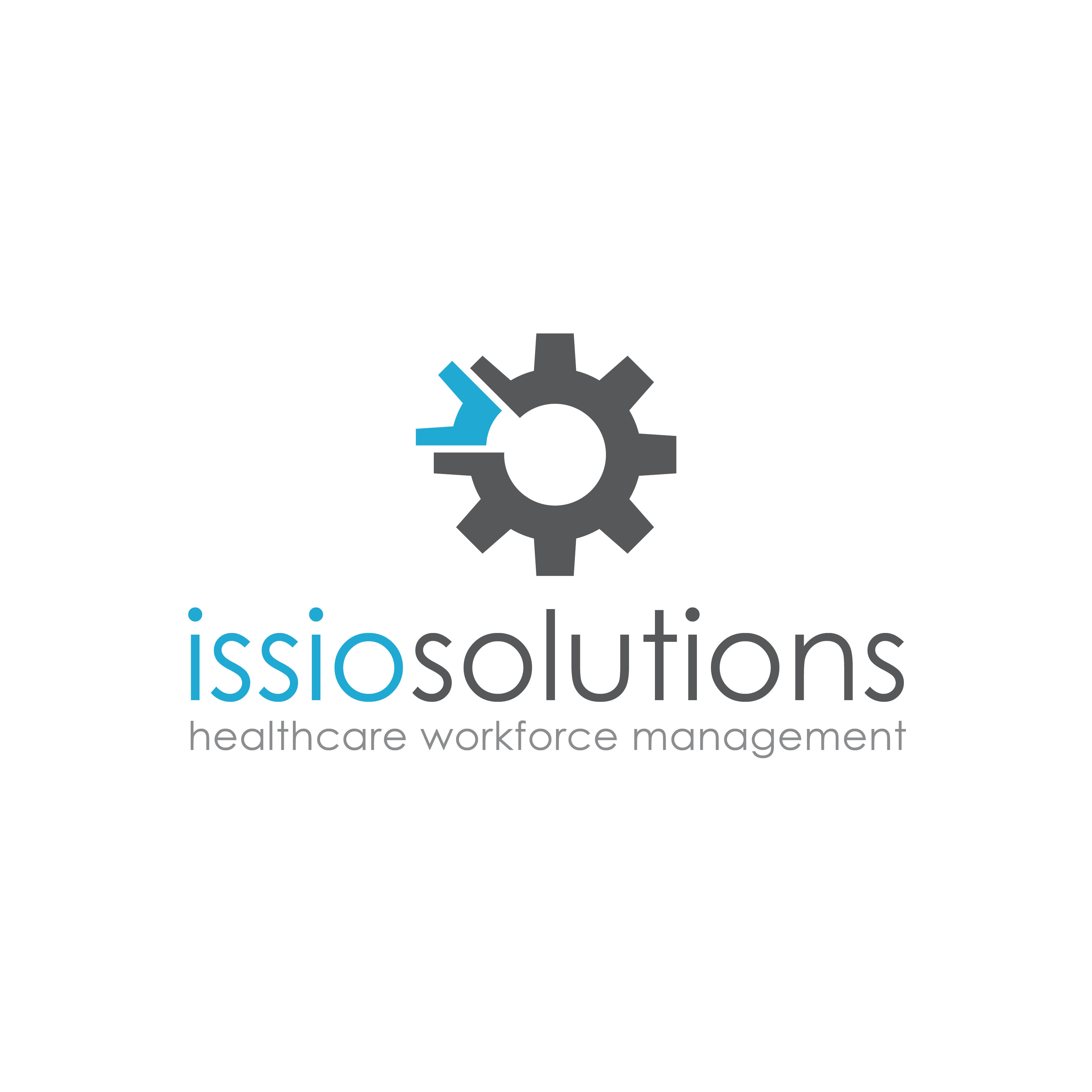 Issio Solutions Logo