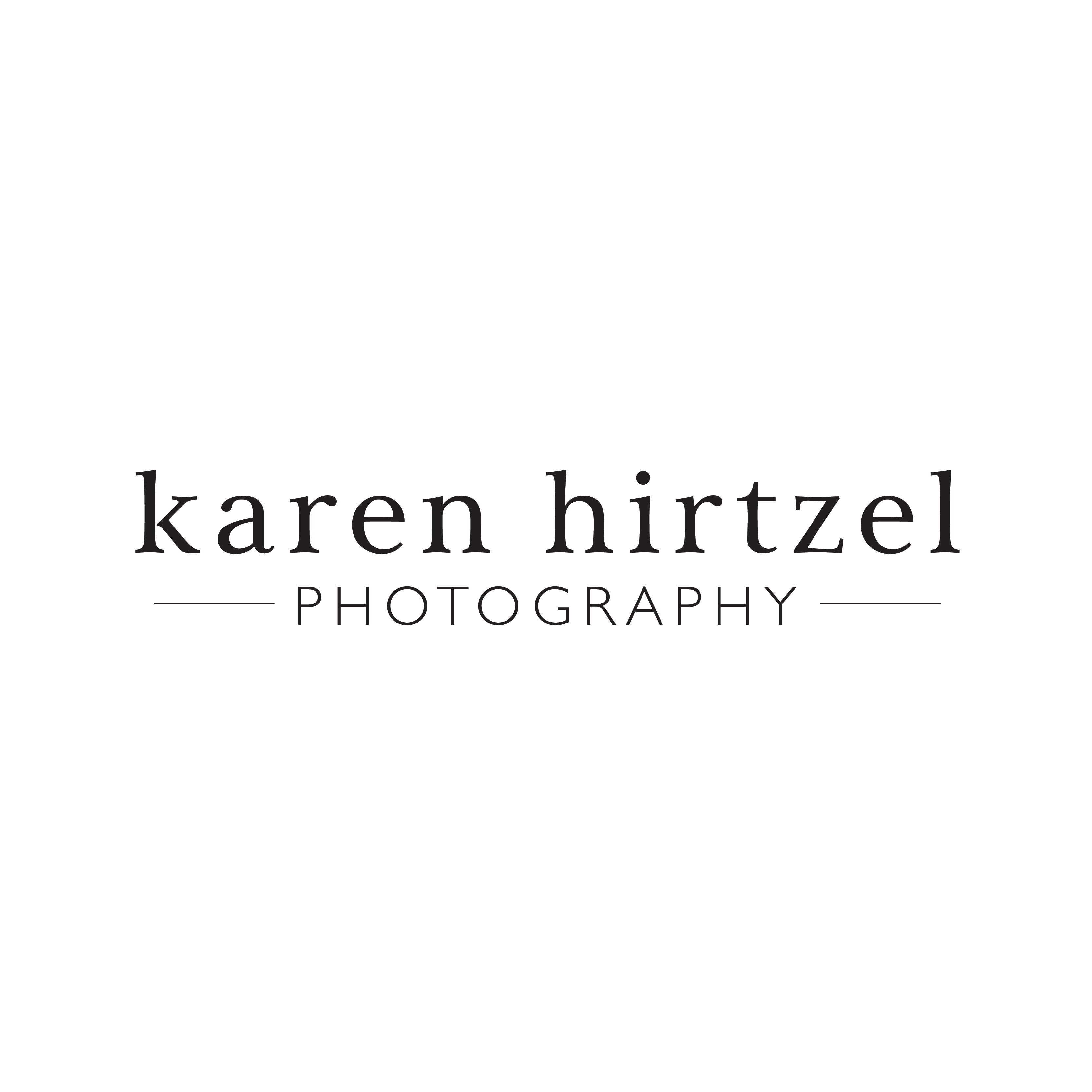 Karen Hirtzel Logo