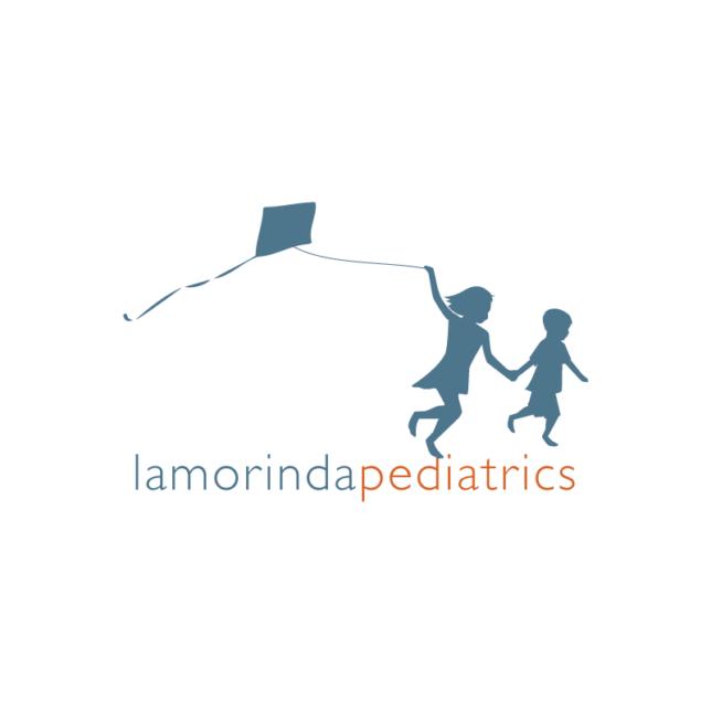 Lamorinda Pediatrics Logo