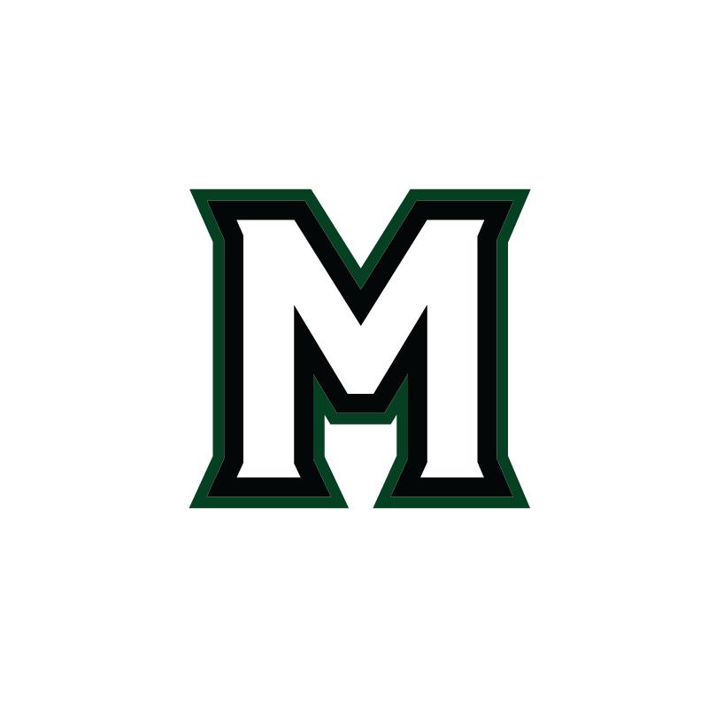 Miramonte High School Football Logo
