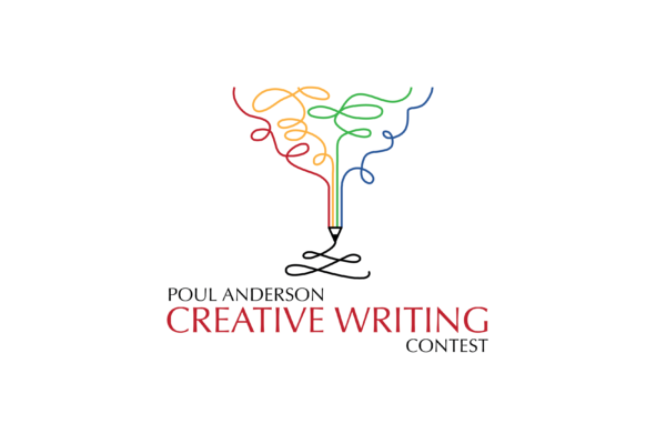 Creative Writing Contest Logo