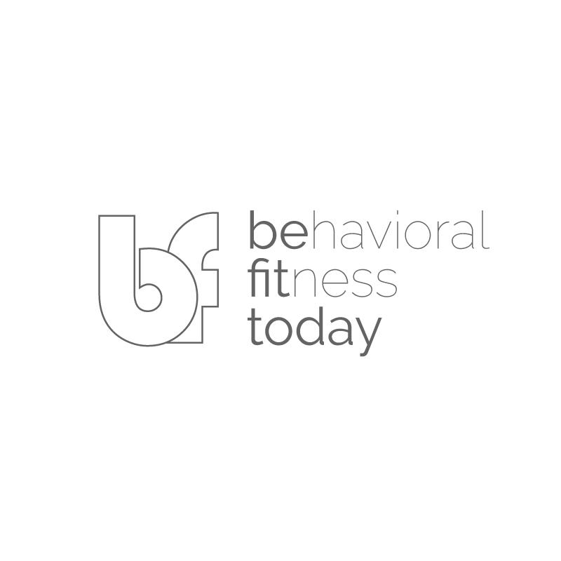 Behavioral Fitness Today Logo