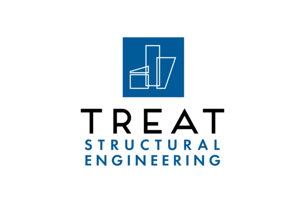 Treat Structural Engineering Logo