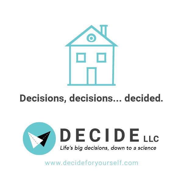 Decide LLC - Social Media Campaign